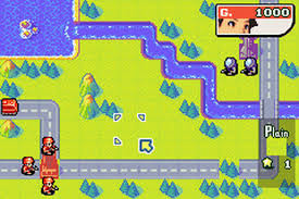 Advance Wars 2 – Black Hole Rising