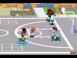 Backyard Basketball | Gbafun is a website let you play ...
