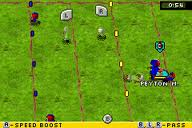 Backyard Sports Football 2007