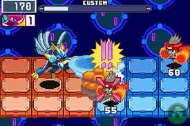 Battle Network Rockman EXE