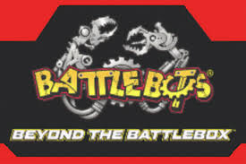 BattleBots - Beyond the BattleBox