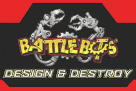 BattleBots - Design n Destroy