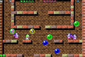 Bubble Bobble - Old n New
