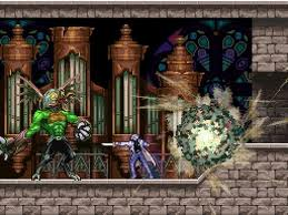 Castlevania – Aria of Sorrow