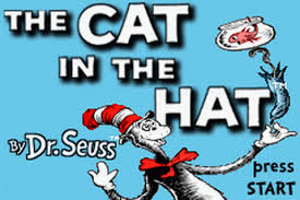 Cat in the Hat by Dr