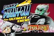 Danny Phantom - The Ultimate Enemy