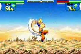 Dragon Ball Z - Moogongtoogeuk