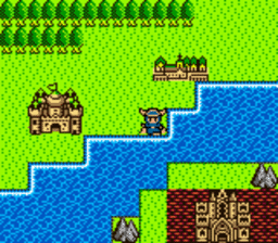 Dragon Quest I n II