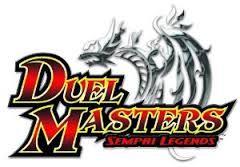 Duel Masters - Sempai Legends