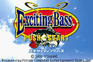 Exciting Bass