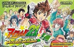 Eyeshield 21 Devilbats Devildays
