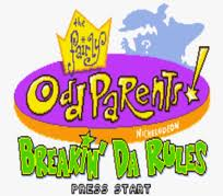 Fairly Odd Parents, The - Breakin' da Rules