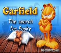 Garfield - The Search for Pooky