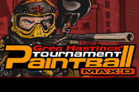 Greg Hastings' Tournament Paintball MAXd