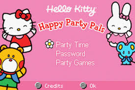 Hello Kitty - Happy Party Pals