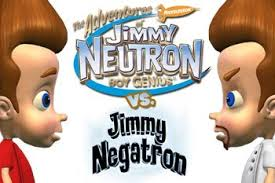 Jimmy Neutron vs