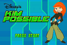 Kim Possible - Revenge of Monkey Fist