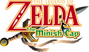 Legend of Zelda, The – The Minish Cap