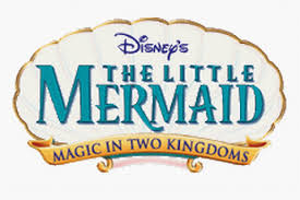 Little Mermaid, The - Magic in Two Kingdoms