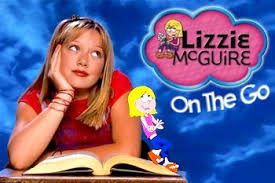 Lizzie McGuire - On the Go