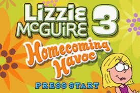Lizzie McGuire 3 - Homecoming Havoc