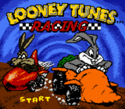 Looney Tunes Racing