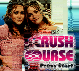 Mary-Kate n Ashley - Crush Course
