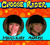 Mary-Kate n Ashley - Winners Circle