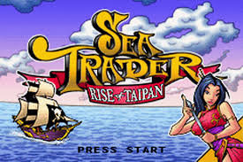 Sea Trader - Rise of Taipan