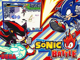 Sonic Battle | Gbafun