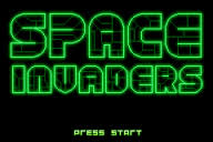 Space Invaders EX