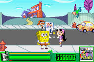 SpongeBob SquarePants and Friends - Freeze Frame Frenzy