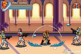 Star Wars Episode Iii Revenge Of The Sith Gbafun Is A Website Let You Play Retro Gameboy Advance Color Gba Gbc Games Online In Your Web Browser Pokemon