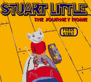 stuart little play essay