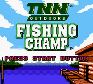 TNN Outdoors Fishing Champ