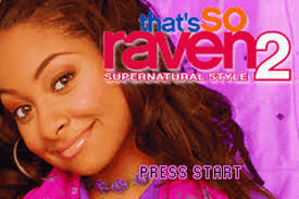 That's So Raven 2 - Supernatural Style