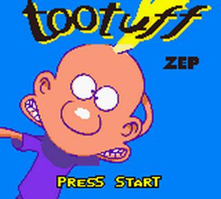 Tootuff