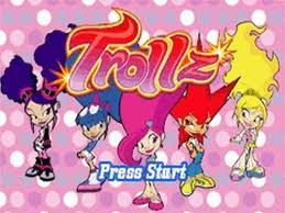 Trollz - Hair Affair