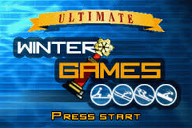 Ultimate Winter Games