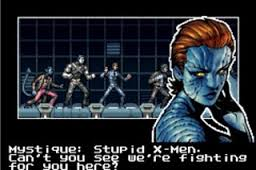 X-Men - The Official Game