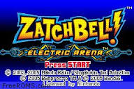 Zatchbell - Electric Arena