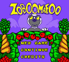 Zoboomafoo - Playtime In Zobooland